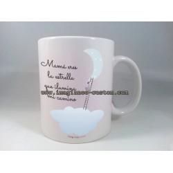 Taza blanca