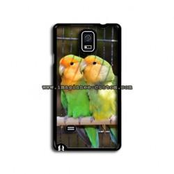 Carcasa 2D Samsung Galaxy Note 4 personalizada