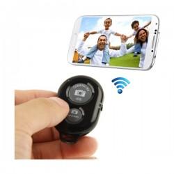 Disparador de fotos para el móvil
