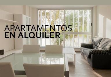 Apartamentos en alquiler de corta y larga estancia